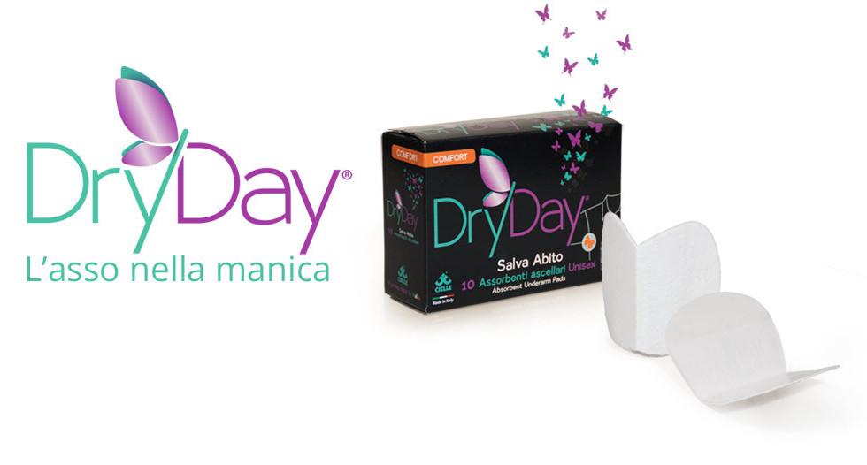 DryDay-L-asso-nella-manica